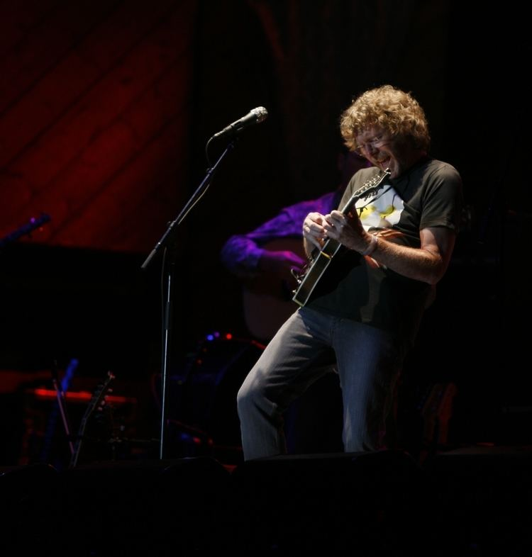 Sam Bush Sam Bush Wikipedia the free encyclopedia
