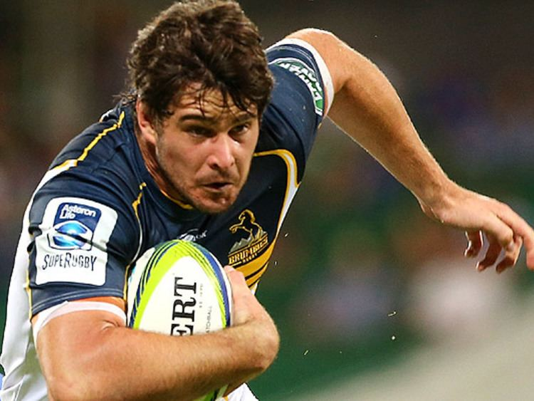 Sam Carter (rugby union) Rugby365 Recall for Carter and Lealiifano
