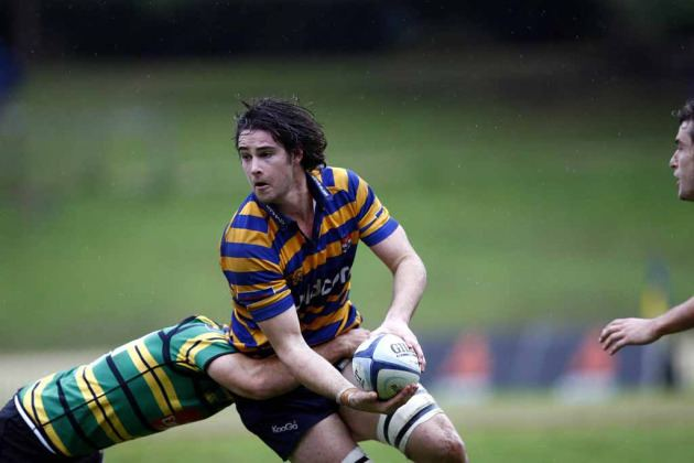 Sam Carter (rugby union) Carter named Brumbies CoCaptain for 2017 Season