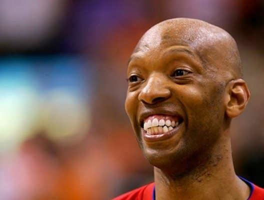 Sam Cassell Skull Gang The 10 Ugliest Heads in NBA History Complex