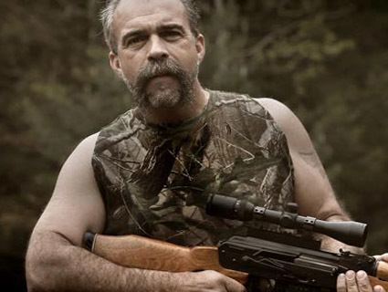 Sam Childers The Machine Gun Preacher Saint or Scoundrel Mother Jones