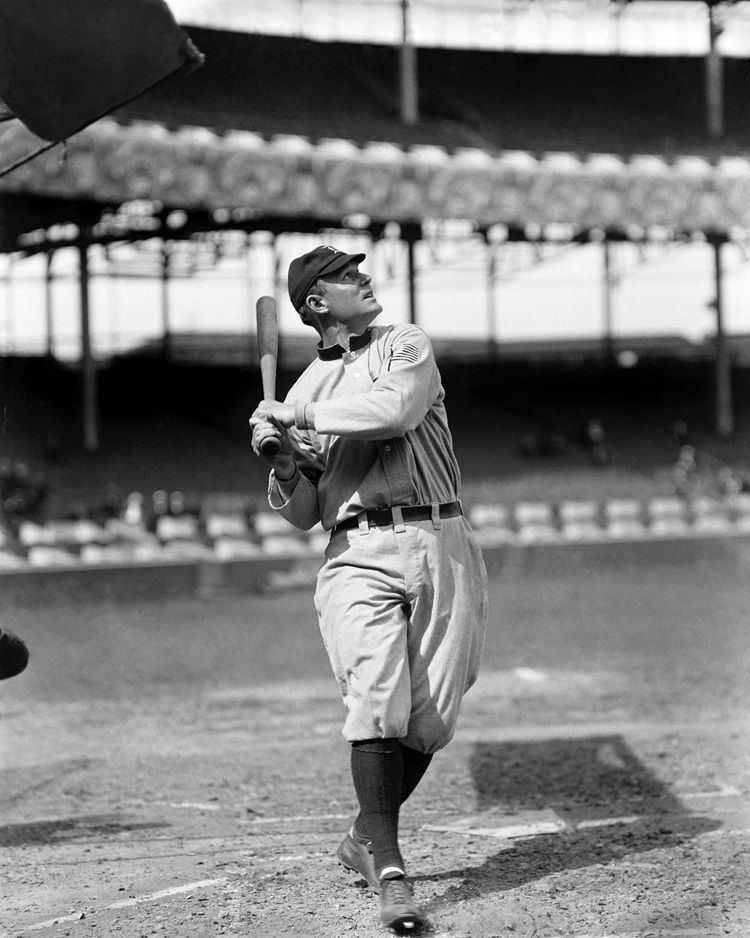 Sam Crawford Lot Detail 1917 Sam Crawford Detroit Tigers Charles