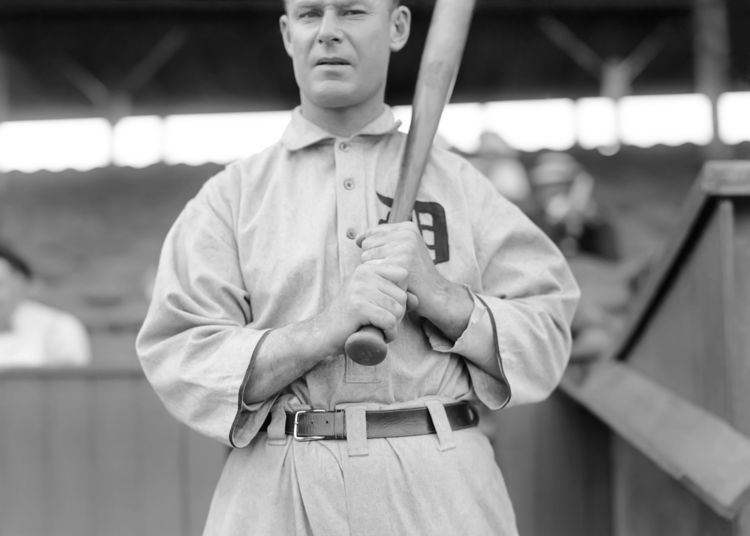 Sam Crawford Lot Detail 1912 Wahoo Sam Crawford Detroit Tigers