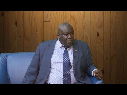 Sam Engola Exclusive interview with Mr Sam Engola Hon Minister of Uganda