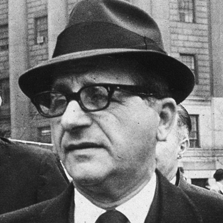 Sam Giancana Sam Giancana Organized Crime Biographycom