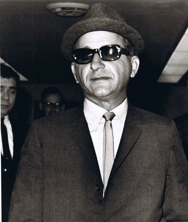 Sam Giancana This Day in History June 19th Giancana39s Demise