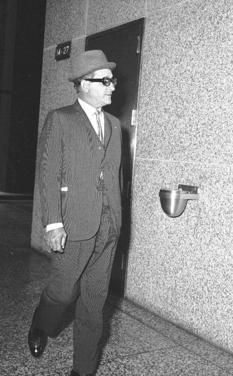 Sam Giancana 261 best Mobsters images on Pinterest Mobsters Gangsters and Mafia