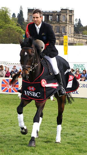 Sam Griffiths Sam Griffiths added to Aust Olympic eventing team News