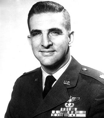 Sam Johnson Veteran Tributes