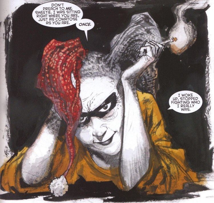 Sam Kieth Artist of the Month Sam Kieth Part 3 ComicAttack