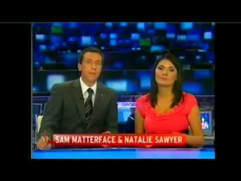 Sam Matterface Sam Matterface Showreel YouTube