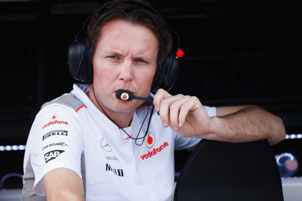 Sam Michael Sam Michael Photos F1 Grand Prix of Hungary Practice