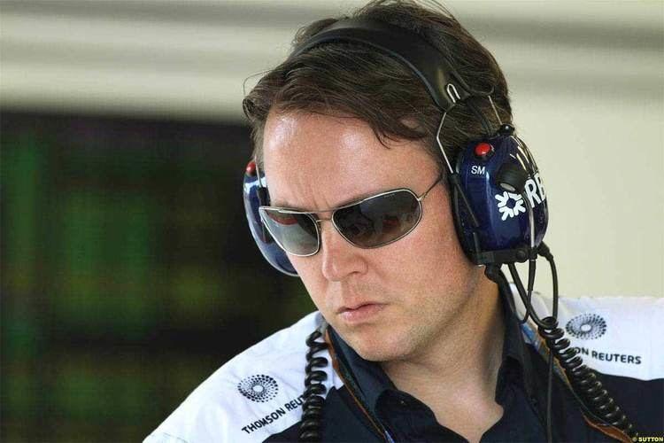 Sam Michael Sam Michael to join McLaren Stephen Englishie