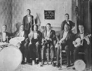 Sam Morgan (musician) Sam Morgans Jazz Band Discography at Discogs