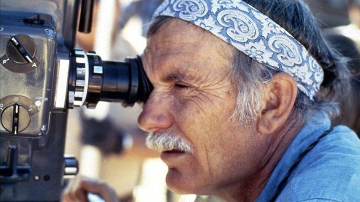 Sam Peckinpah The Controversial Career of Sam Peckinpah Movie News