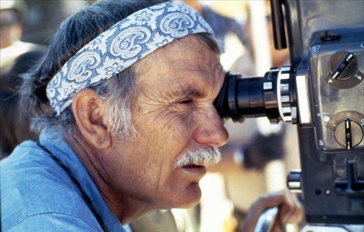 Sam Peckinpah 1977 Cross of Iron La cruz de hierro Sam Peckinpah 01jpg