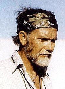 Sam Peckinpah Sam Peckinpah Wikipedia the free encyclopedia
