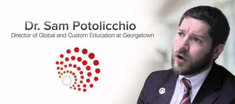 Sam Potolicchio Announced Dr Sam Potolicchio Warwick Economics Summit