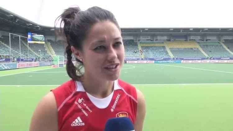 Sam Quek Sam Quek Hockey World Cup postmatch interview YouTube