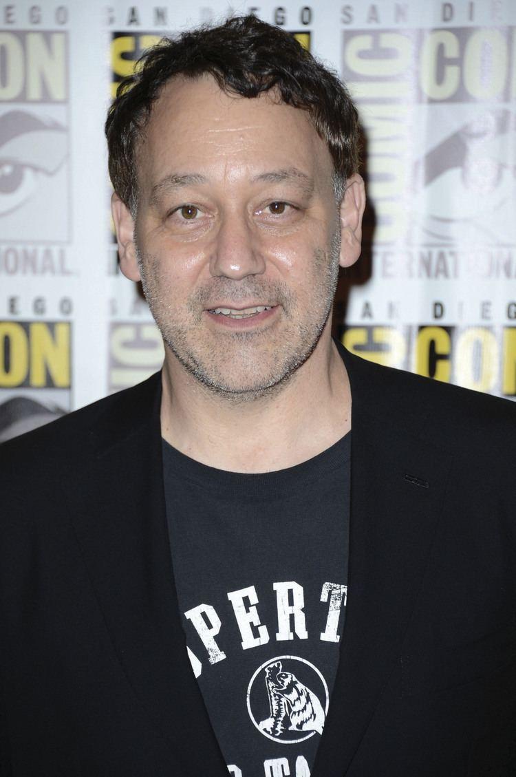 Sam Raimi Plotting director Sam Raimi39s unlikely path to Oz The