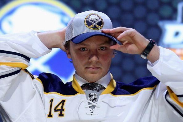 Sam Reinhart 2014 NHL Draft Buffalo Sabres draft review Hockey39s Future