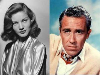 Sam Robards Stephen Bogart and Sam Robards Actress Lauren Bacalls Sons bio