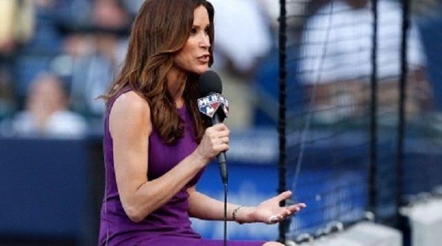 Sam Ryan TBS Sam Ryan whiff on asking Dodgers39 Don Mattingly about
