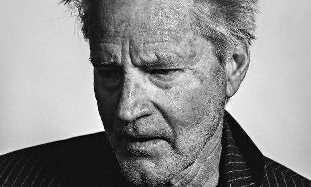 Sam Shepard Sam Shepard 39America is on its way out as a culture