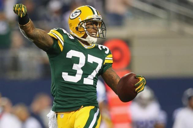Sam Shields Sam Shields Not Bad for an Undrafted Rookie Free Agent