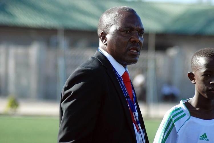 Sam Ssimbwa Coach Sam Ssimbwa should be jailed Express CEO Eagle Online