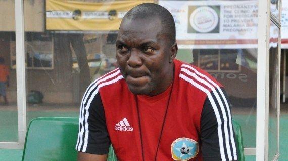 Sam Ssimbwa KCCA FC forwards investigations on Sam Ssimbwa to FUFA