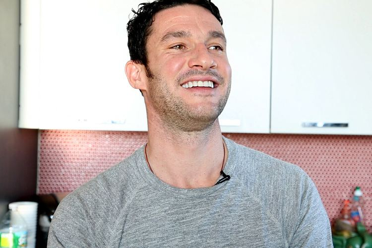 Sam Talbot At Home With Top Chef39s Sam Talbot The Daily Dish