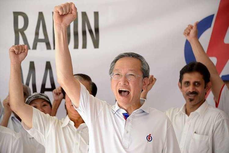 Sam Tan (politician) Sam Tan ready for challengers Politics News Top Stories The