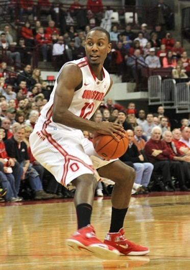 Sam Thompson (basketball) Ohio State men39s basketball Sam Thompson on Big Ten