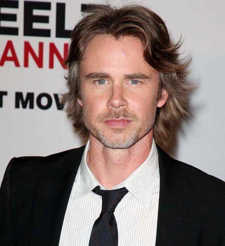 Sam Trammell Sam Trammell Talks The Aftermath and the Possibility of a
