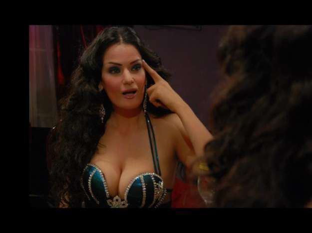 Sama El Masry Egyptian belly dancer and actress Sama Al Masry has just