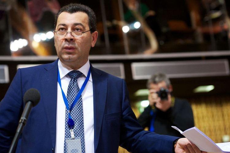 Samad Seyidov Seyidov Samad Reportaz