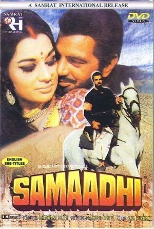 Samadhi 1972 Full Movie Watch Online Free Hindilinks4uto