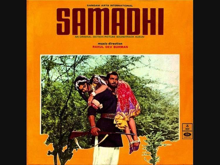 O Yaara Yaara Samadhi 1972 Full Song HD YouTube