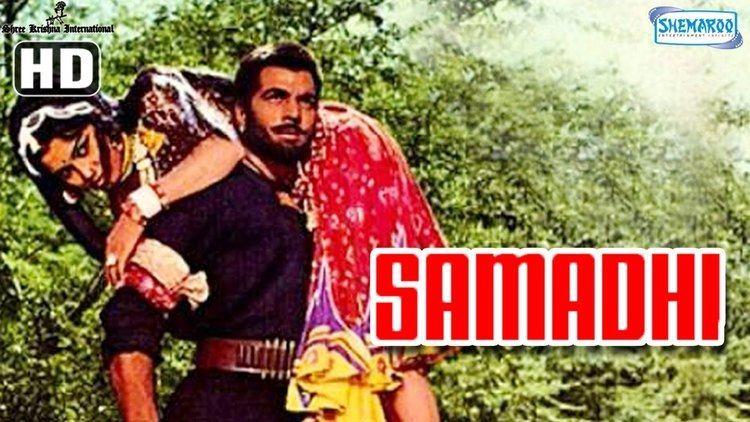 Samadhi HD Dharmendra Asha Parekh Hindi Full Movie With