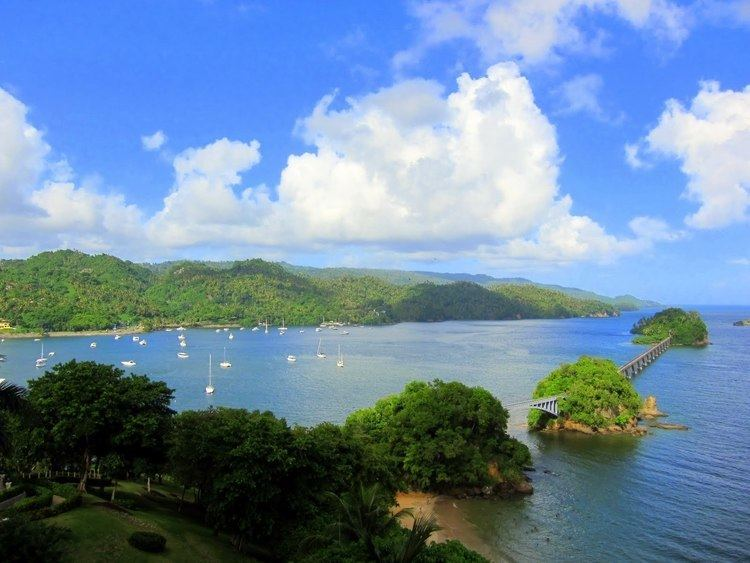 Samaná Peninsula Scenes from the Dominican Republic39s North Coast