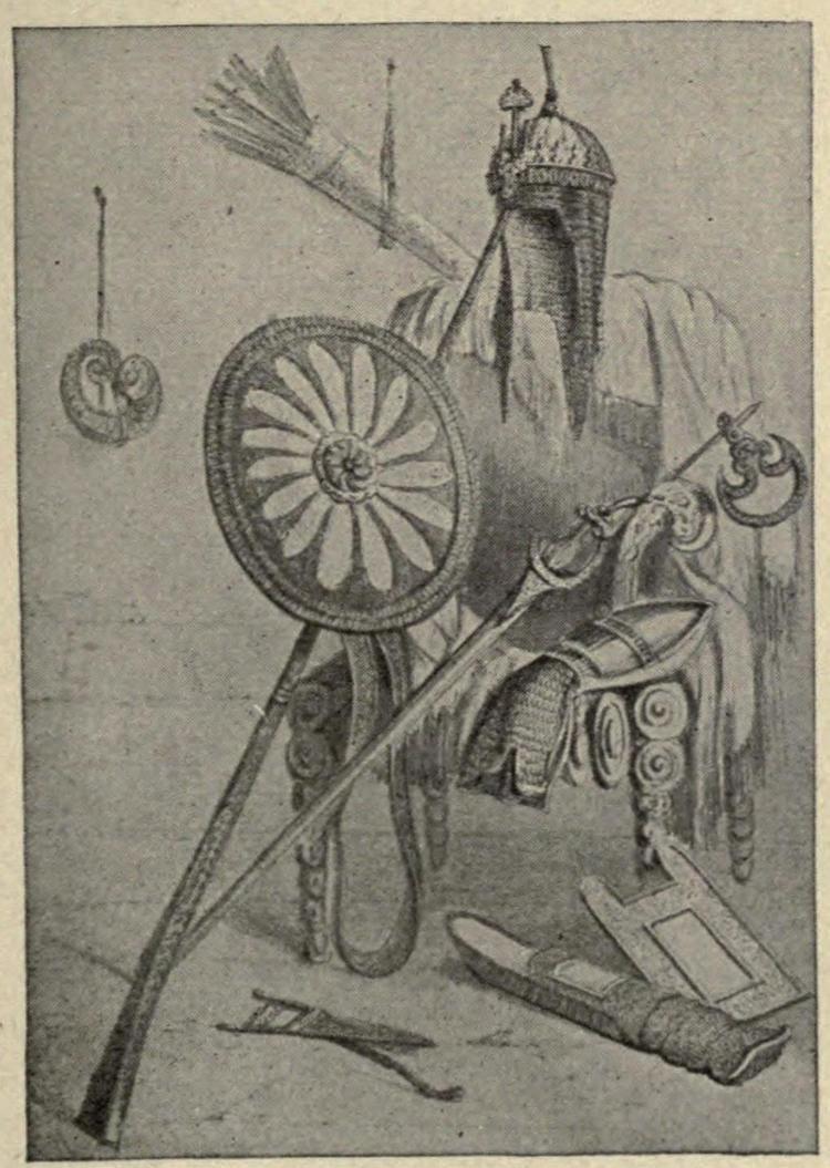 Samana, Punjab in the past, History of Samana, Punjab