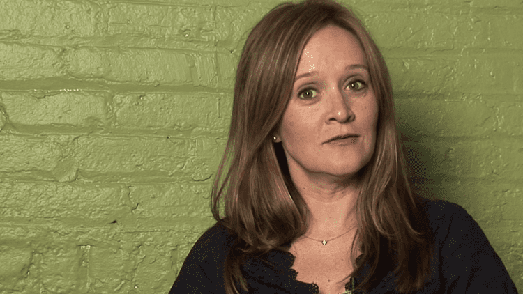 Samantha Bee Person Place Thing Episode 10 Samantha Bee 92Y On Demand