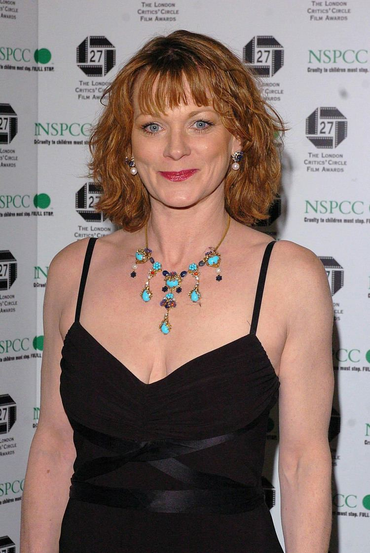 Samantha Bond (born 1961)