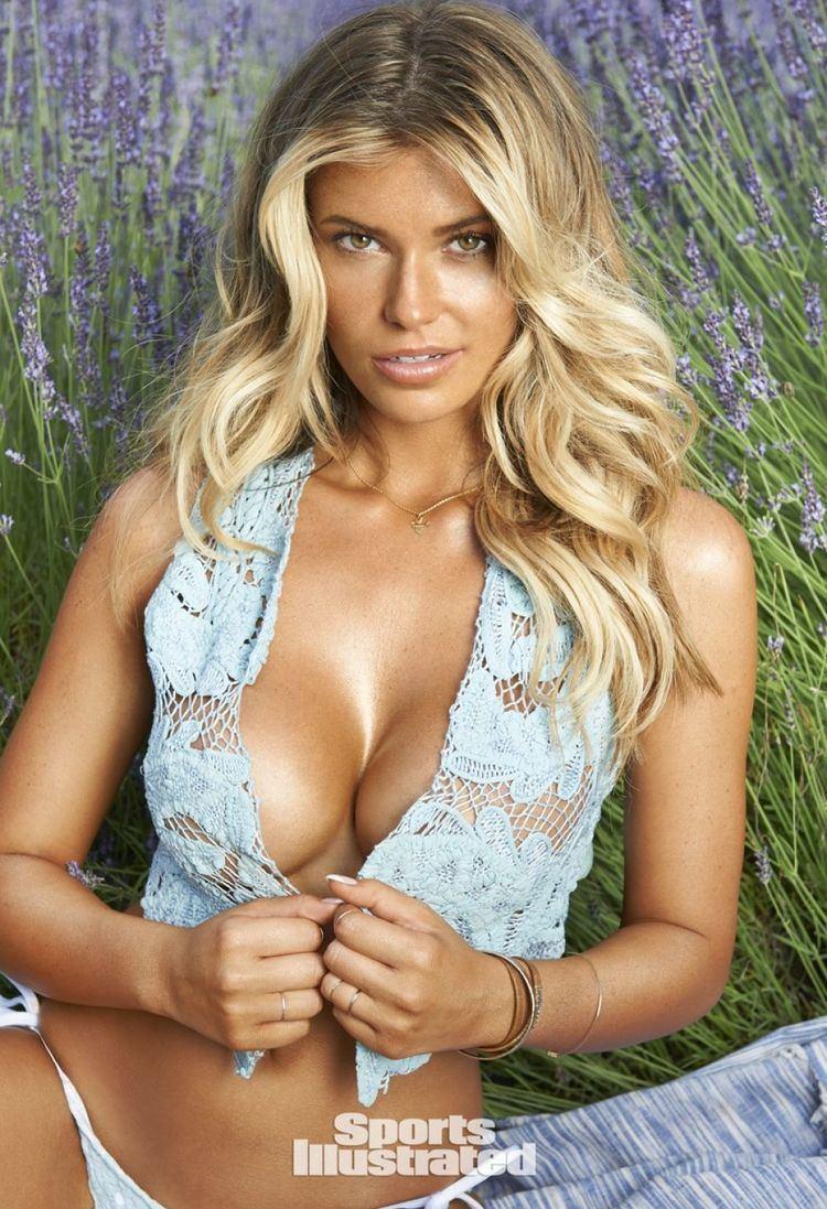 Samantha Hoopes Samantha Hoopes Says She Wants To Hook Up With Blake