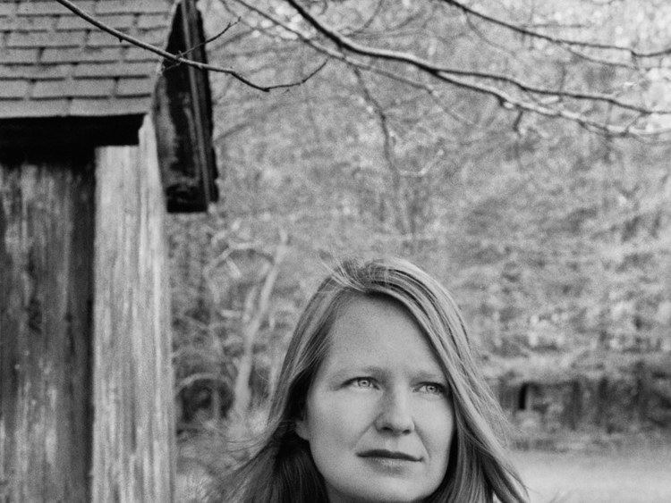 Samantha Hunt This Week in Fiction Samantha Hunt on the Unspoken Terrors of Being