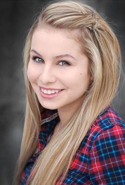 Samantha Page Samantha Page