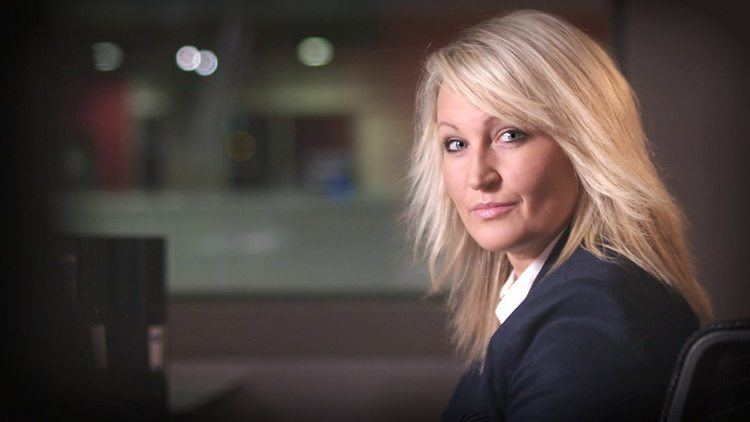 Samantha Poling BBC One BBC Scotland Investigates 2016 The Great Military