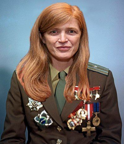 Samantha Power Samantha Power Archives Political Illusions Exposed