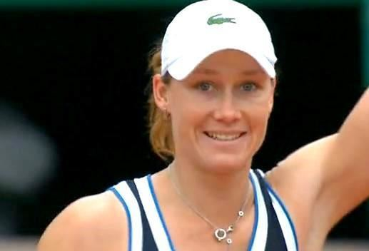 Samantha Stosur TennisEarthcom 2010 French Open Contender in Focus